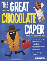 The Great Chocolate Caper