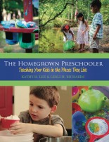 The Homegrown Preschooler