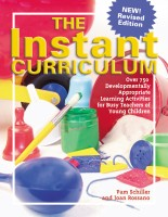 The Instant Curriculum, Revised