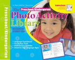 The Preschool Photo Activity Library
