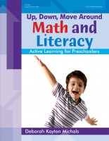 Up, Down, Move Around — Math and Literacy