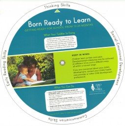 Born Ready to Learn