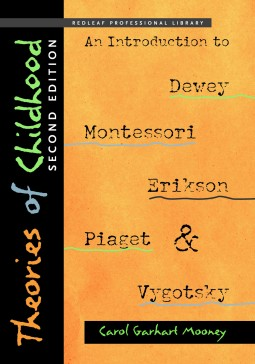 Theories of Childhood, Second Edition