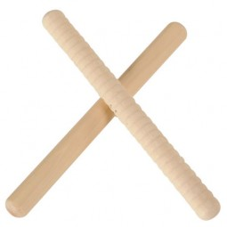 "8"" Rhythm Sticks"