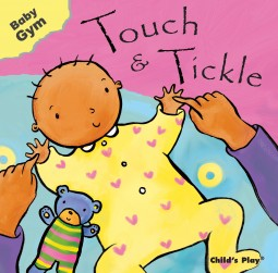 Touch & Tickle