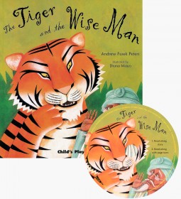 The Tiger and the Wiseman