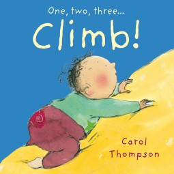 One, Two, Three… Climb