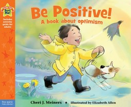 Be Positive! (Paperback)