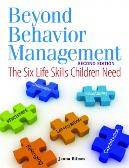 Beyond Behavior Management, 2nd Ed
