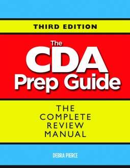 CDA Prep Guide, 3rd Edition