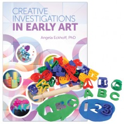 Creative Investigations in Early Art Set