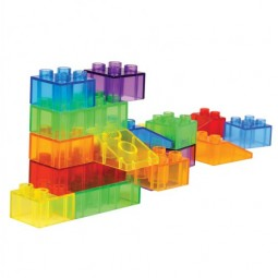 Click Builders Prism Jr. Sets