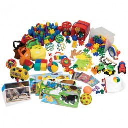 The Complete Resource Kit for Toddlers and Twos