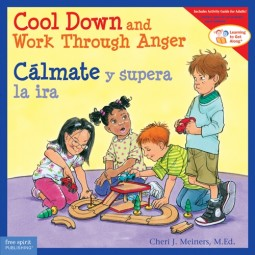 Cool Down and Work Through Anger/Calmate y supera la ira