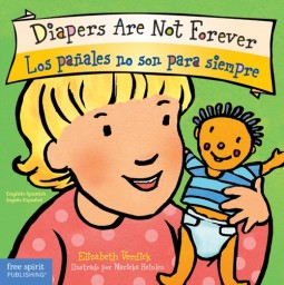Diapers Are Not Forever/Los panales no son para siempre