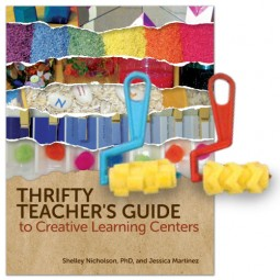 Thrifty Teacher's Set