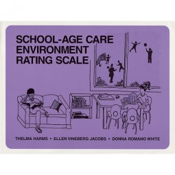 School-Age Care Environment Rating Scales
