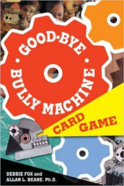 Good-Bye Bully Machine Card Game
