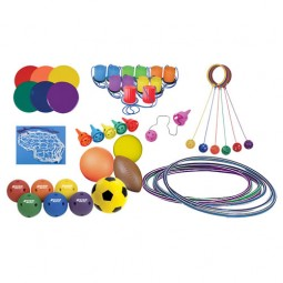 Preschool Gross Motor Kit
