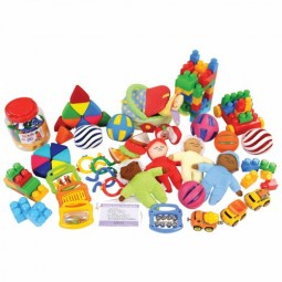 Growing and Developing Activity Kit (12 - 24 months)