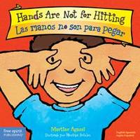 Hands Are Not for Hitting/Las manos no son para pegar