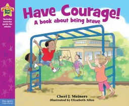 Have Courage! (Paperback)