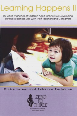 Learning Happens II DVD