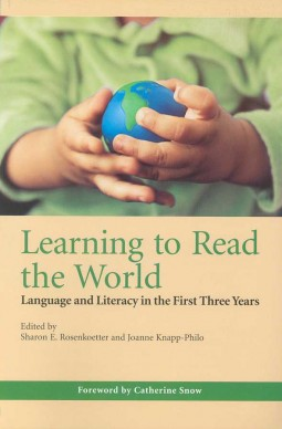 Learning to Read the World