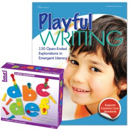 Playful Writing Set