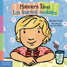 Manners Time/Los Buenos Modales