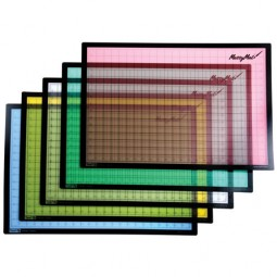 Messy Mats (set of 5)