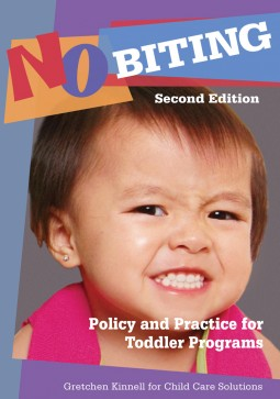 No Biting, 2nd Edition