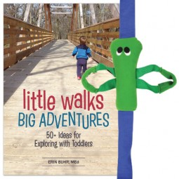 Little Walks, Big Adventures Set