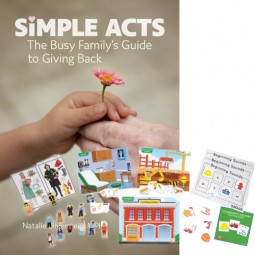 Simple Acts Set