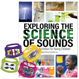 Exploring the Science of Sounds Set