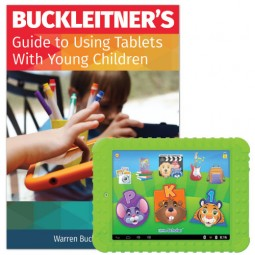 Buckleitner's Guide to Using Tablets with Young Children Set