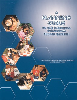 A Planning Guide to the Preschool Curriculum, Revised Edition