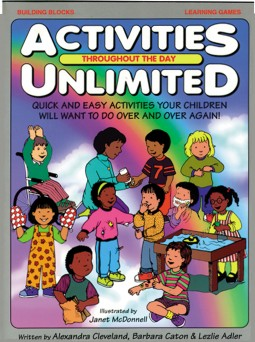 Activities Unlimited