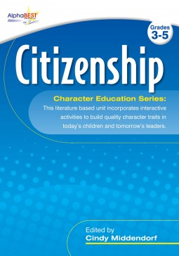 AlphaBest Character Education Curriculum: Citizenship