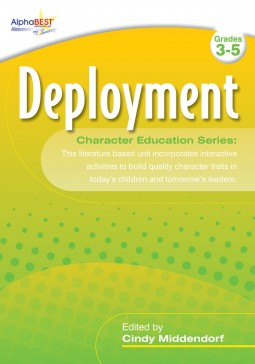 AlphaBest Character Education Curriculum: Deployment