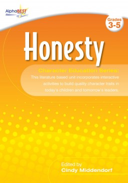AlphaBest Character Education Curriculum: Honesty