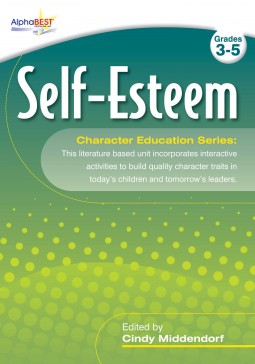 AlphaBest Character Education Curriculum: Self-Esteem