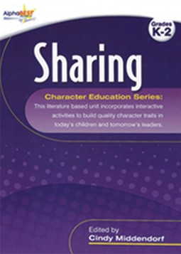 AlphaBest Character Education Curriculum: Sharing