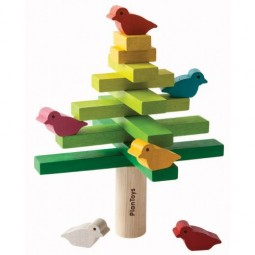 Balancing Tree - 11 Pieces
