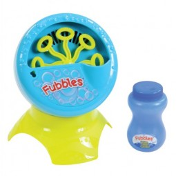 Bubble Blastin' Machine