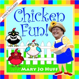 Chicken Fun!