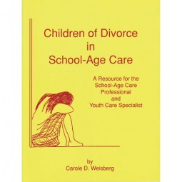 Children of Divorce in School-Age Care