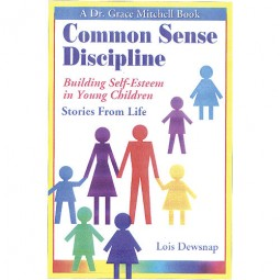 Common Sense Discipline
