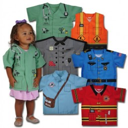Community Dress-Up Toddler Set (Set of 6)