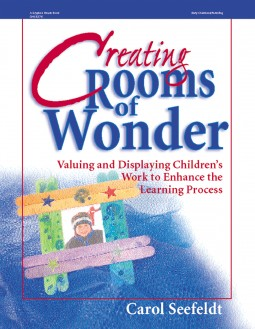 Creating Rooms of Wonder - eBook